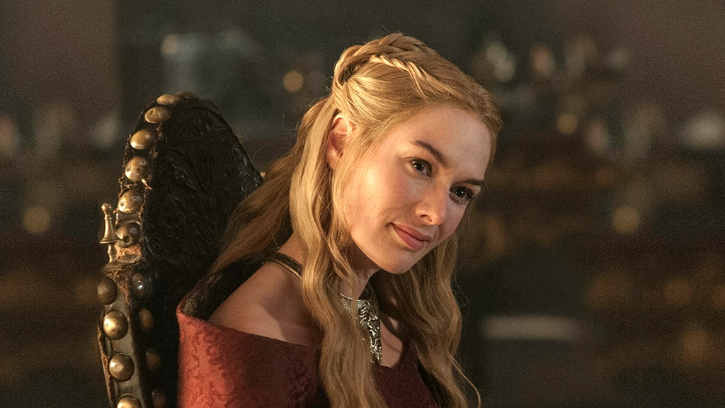 Cersei Lannister- Game of Thrones